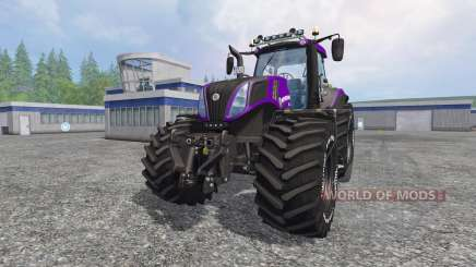 New Holland T8.420 [PKM Edition] for Farming Simulator 2015