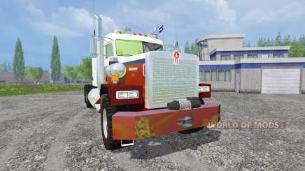 Kenworth C500M for Farming Simulator 2015