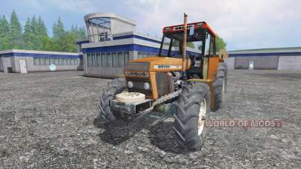 Ursus 1614 LSF for Farming Simulator 2015