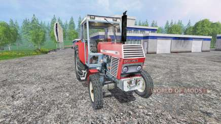 Ursus 902 for Farming Simulator 2015