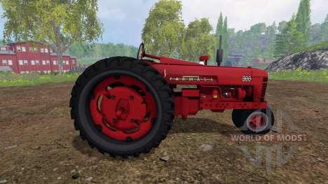 Farmall 300 1955 for Farming Simulator 2015