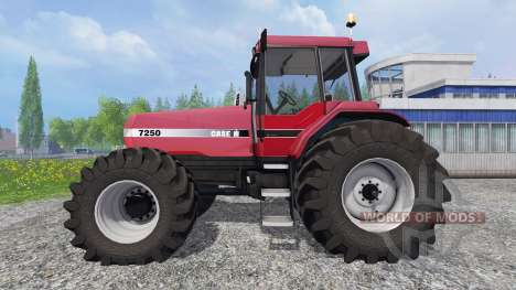 Case IH 7250 v1.0 for Farming Simulator 2015