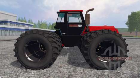 Case IH 4894 [red] for Farming Simulator 2015