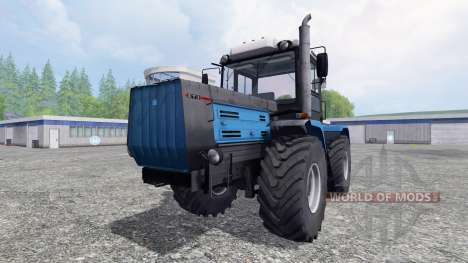 HTZ-17221-21 for Farming Simulator 2015