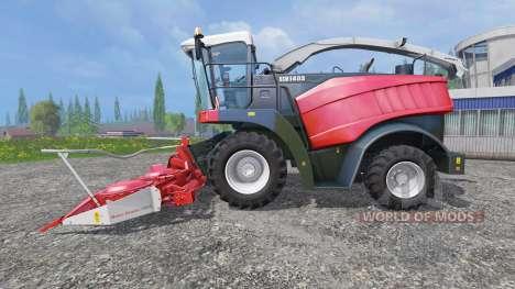 RSM 1401 for Farming Simulator 2015