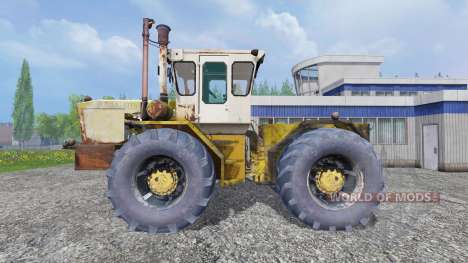 RABA Steiger 245 for Farming Simulator 2015