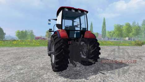 Belarus-2022.3 for Farming Simulator 2015