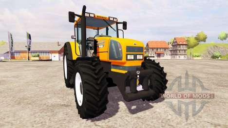 Renault Ares 610 RZ [Final] for Farming Simulator 2013