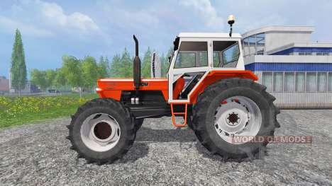 Fiat 1300 DT for Farming Simulator 2015