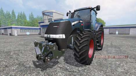 Case IH Magnum CVX 260 v1.2 for Farming Simulator 2015
