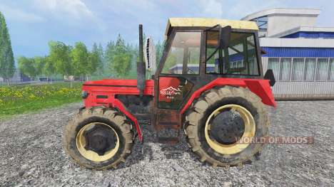 Zetor 7045 for Farming Simulator 2015