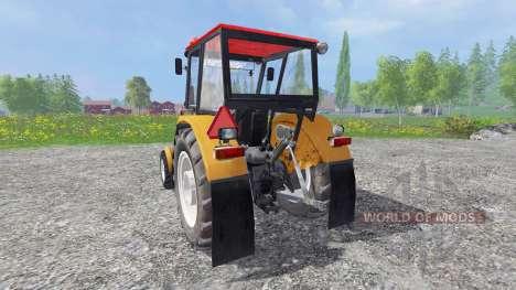 Ursus C-360 3P [M.Solec] for Farming Simulator 2015