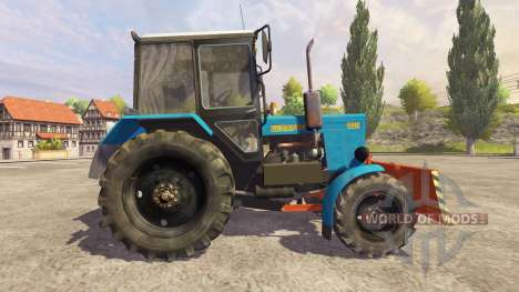 MTZ-82.1 Belarusian v1.0 for Farming Simulator 2013