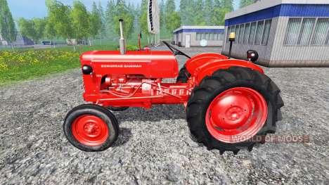 Barreiros R545 for Farming Simulator 2015