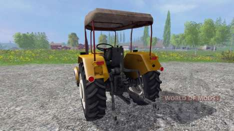 Ursus C-330 for Farming Simulator 2015
