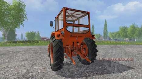 UTB Universal 650 for Farming Simulator 2015