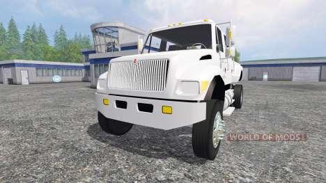 International CTX for Farming Simulator 2015