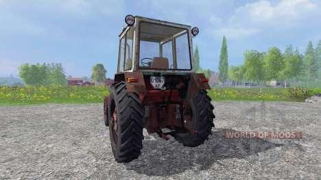 UMZ-6KM for Farming Simulator 2015