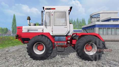 T-150K HTZ for Farming Simulator 2015