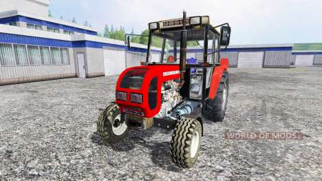 Ursus C-360 Turbo v1.0 for Farming Simulator 2015