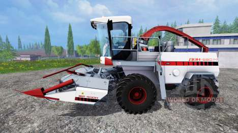 Don 680M [pack] for Farming Simulator 2015