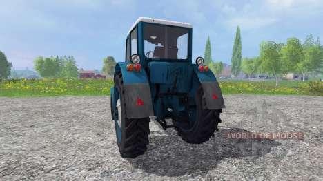 MTZ-52L for Farming Simulator 2015