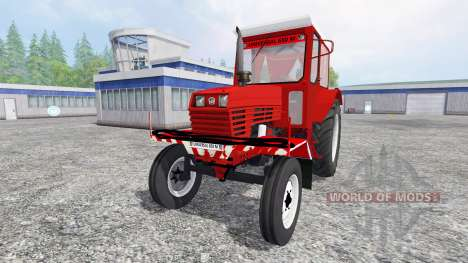 UTB Universal 650M 2004 for Farming Simulator 2015