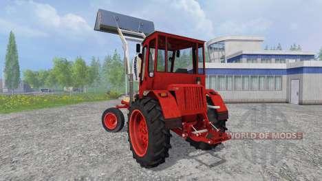 T-16M [loader] for Farming Simulator 2015