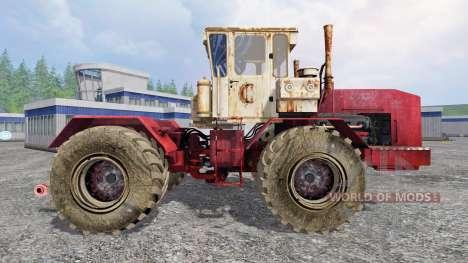 K-710 v2.0 for Farming Simulator 2015