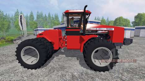 Case IH 9380 for Farming Simulator 2015