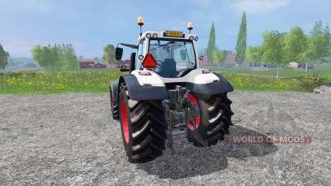 Valtra T4 for Farming Simulator 2015