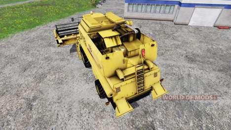 New Holland TF78 v2.0 for Farming Simulator 2015