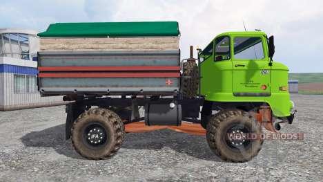 IFA L60 [pack] for Farming Simulator 2015