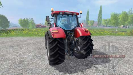 Case IH Puma CVX 225 for Farming Simulator 2015