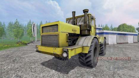 K-700A v1 Kirovets.0 for Farming Simulator 2015