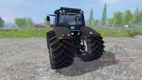 JCB 8310 Fastrac v4.0 for Farming Simulator 2015