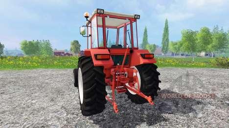 Renault 781 for Farming Simulator 2015