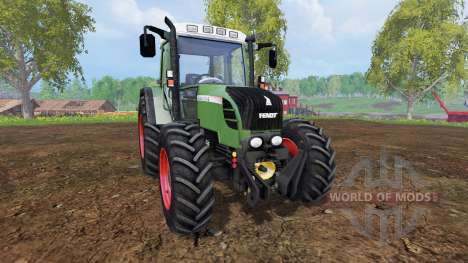 Fendt 312 Vario TMS v1.0 for Farming Simulator 2015