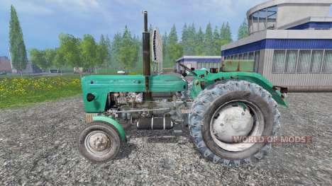 Ursus C-355 v1.0 for Farming Simulator 2015