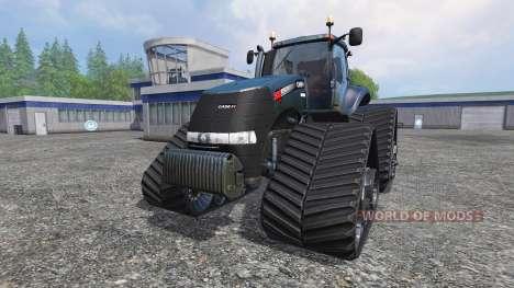 Case IH Magnum CVX 380 [Quadtrac] for Farming Simulator 2015