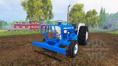Ford 4600 for Farming Simulator 2015