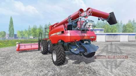 Case IH Axial Flow 9240 for Farming Simulator 2015