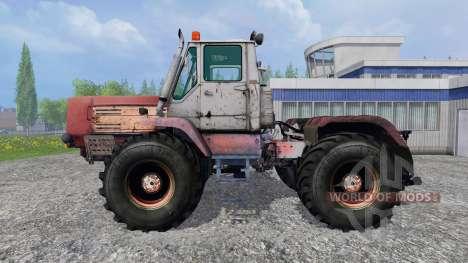 T-150K [washable] for Farming Simulator 2015