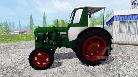Famulus RS 14-36 v2.0 [fix] for Farming Simulator 2015