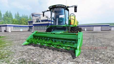 Krone Baler Prototype for Farming Simulator 2015