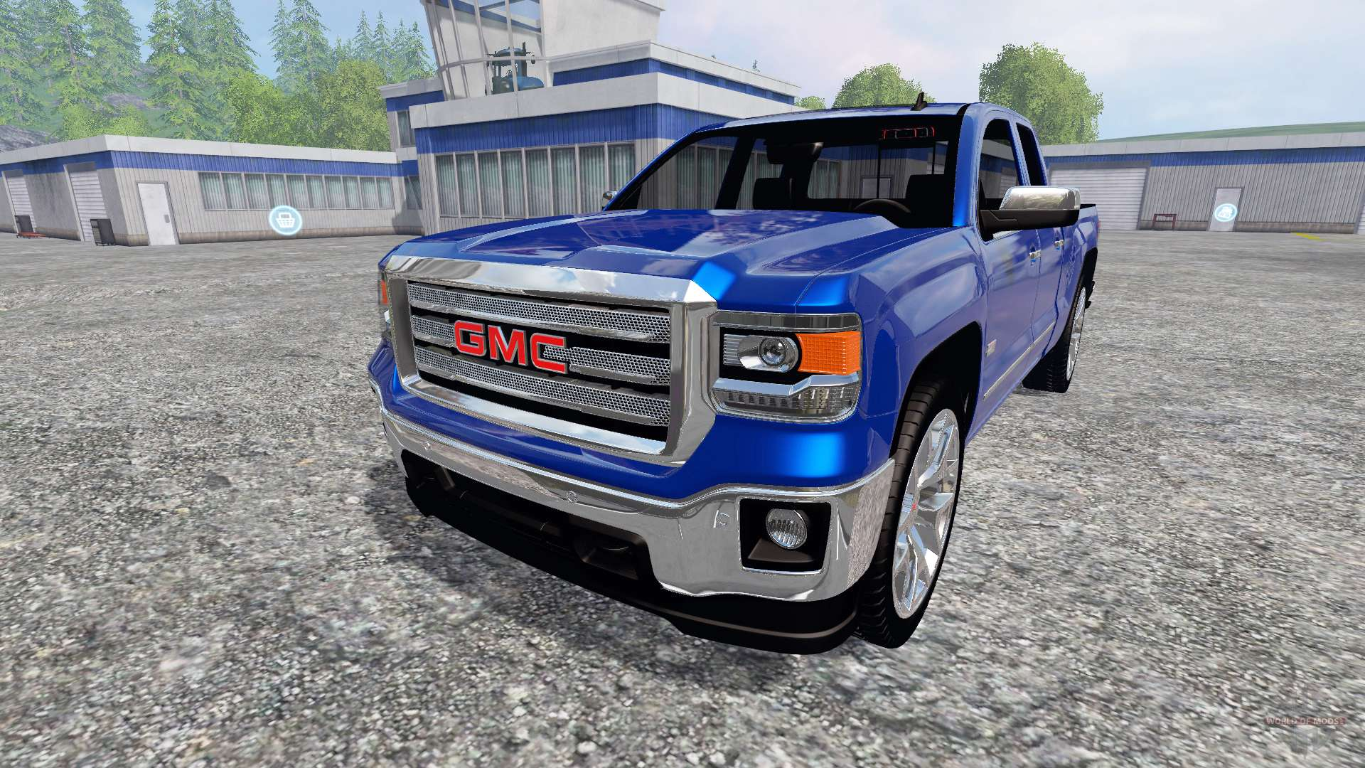 sierra sale truck for lifted gmc sle trucks used