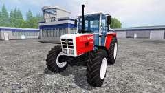 Steyr 8090A Turbo SK2 v1.0