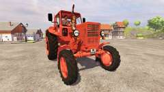 MTZ-50 for Farming Simulator 2013