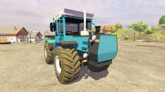 HTZ-17221 v2.0 for Farming Simulator 2013