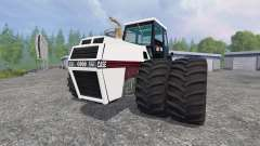 Case IH 4894 [white] for Farming Simulator 2015